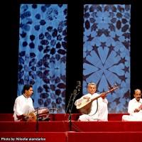 گزارش تصویری تیوال از کنسرت گروه ساحل مکران / عکاس: نیلوفر علمدارلو   عکس