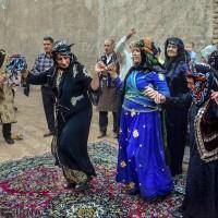 عروسی سنتی در لرستان | عکس