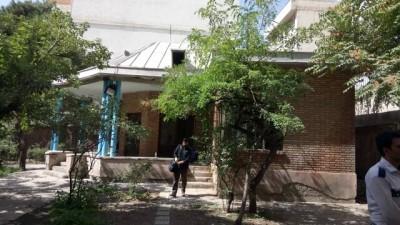 آخرین خبر از وضعیت «خانه نیما یوشیج»   عکس