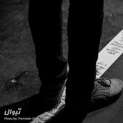نمایش مستند | عکس