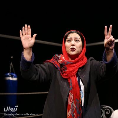 گزارش تصویری تیوال از نمایش آپرکات / عکاس: گلشن قربانیان | عکس