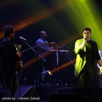 گزارش تصویری تیوال از کنسرت احسان خواجه امیری / عکاس: حانیه زاهد   عکس
