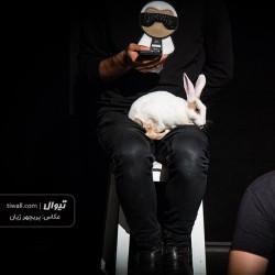 گزارش تصویری تیوال از نمایشنامهخوانی نگهباغ / عکاس: پریچهر ژیان | عکس