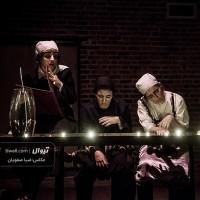 نمایش دَد | گزارش تصویری تیوال از نمایش دَد / عکاس: سید ضیا الدین صفویان | عکس