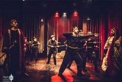 نمایش «مده آ» ویژه هنرمندان اجرا می شود | عکس