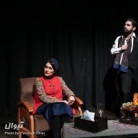 گزارش تصویری تیوال از نمایش بازپرس وارد می شود / عکاس: پریچهر ژیان | عکس