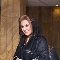 گزارش تصویری تیوال از اکران خصوصی فیلم نیوکاسل / عکاس: فاطمه تقوی | عکس