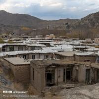« یاسه چای » روستای بدون کوچه | عکس