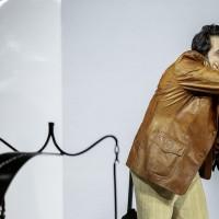 نمایش کمدی سیاه | گزارش تصویری تیوال از نمایش کمدی سیاه / عکاس: رضا جاویدی | عکس
