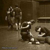نمایش در بارانداز | گزارش تصویری تیوال از تمرین نمایش حکومت دربارانداز / عکاس: سید ضیا الدین صفویان | عکس