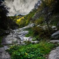 منطقه زیبای قرهداغ | عکس