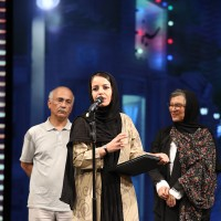 گزارش تصویری تیوال از اختتامیه هفتمین جشنواره بین المللی فیلم شهر / عکاس: فاطمه تقوی | عکس