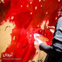 پرفورمنس مکاشفات شخصی (رویداد) | عکس