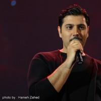 گزارش تصویری تیوال از کنسرت احسان خواجه امیری / عکاس: حانیه زاهد | عکس
