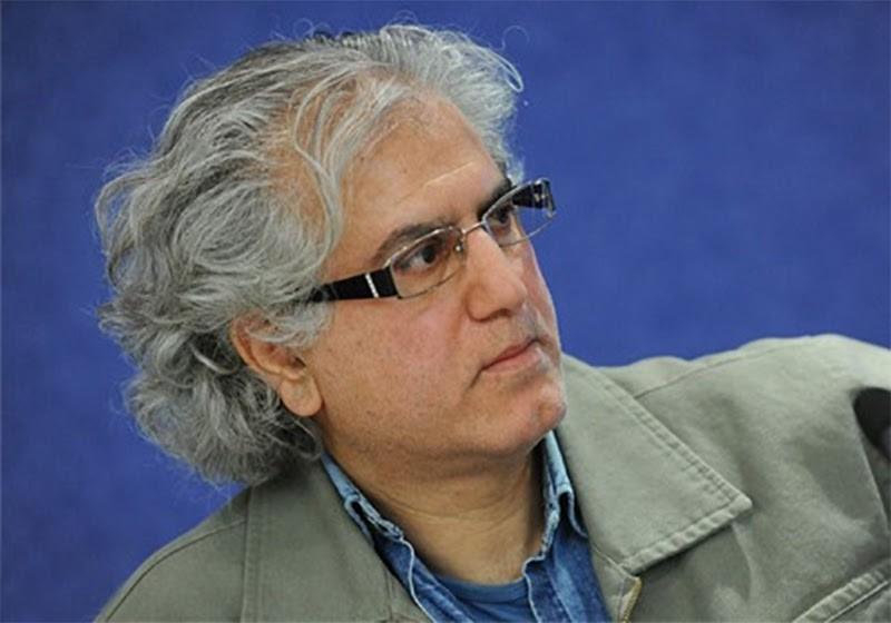 علی موذنی فیلمنامه «پنج گرم» را مینویسد | عکس