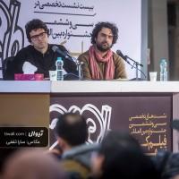 گزارش تصویری تیوال از ششمین روز سی و ششمین جشنواره فیلم کوتاه تهران (سری دوم)/ عکاس: سارا ثقفی | عکس