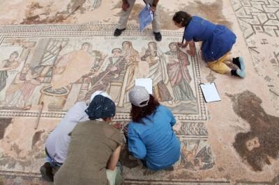کمک ۱۰۰ میلیون دلاری یک موسسه برای حفظ آثار باستانی | عکس