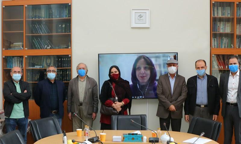 فیلم «خورشید» نماینده سینمای ایران در مراسم اسکار شد | عکس