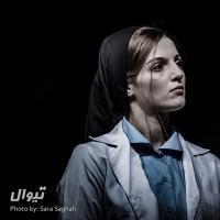گزارش تصویری تیوال از نمایش فرانکشتاین / عکاس: سارا ثقفی | عکس