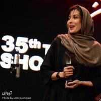 گزارش تصویری تیوال از اختتامیه سی و پنجمین جشنواره فیلم کوتاه تهران (سری دوم) / عکاس: آرمین احمری | عکس