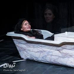 گزارش تصویری تیوال از نمایش پاسیفائه / عکاس: سارا ثقفی | عکس