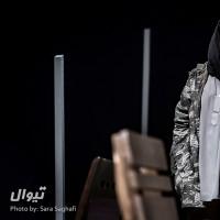 گزارش تصویری تیوال از نمایش کاربن / عکاس: سارا ثقفی | عکس