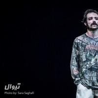 گزارش تصویری تیوال از نمایش ژوئیسانس / عکاس: سارا ثقفی | عکس