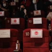 مراسم پایانی نوزدهمین مسابقه مطبوعاتی سالیانه انجمن منتقدان خانه تئاتر برگزار شد | عکس