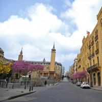 اروپای خالی از مردم | بیروت، لبنان