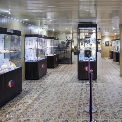 موزه صدف اصفهان | عکس