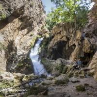 آخرین روزهای تابستان در سرزمین آب های فیروزهای | عکس