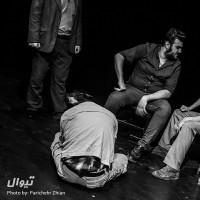 نمایش قربانیان بدنام | عکس