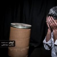 گزارش تصویری تیوال از نمایش خین آبه / عکاس: سارا ثقفی   عکس