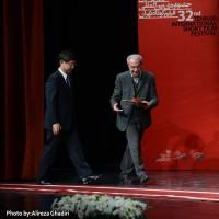 گزارش تصویری تیوال از اختتامیه سی و دومین جشنواره فیلم کوتاه تهران (سری دوم) / عکاس: علیرضا قدیری   عکس