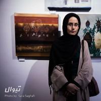 گزارش تصویری نمایشگاه در ستایش زندگی/ عکاس: سارا ثقفی | عکس