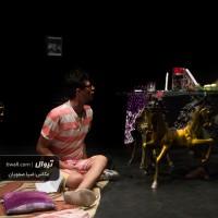 نمایش زیرزمین | گزارش تصویری تیوال از نمایش زیرزمین / عکاس: سید ضیا الدین صفویان | عکس