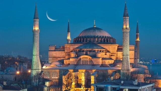 ایا صوفیه، میراث جهانی باقی می ماند؟ | عکس