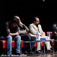 گزارش تصویری تیوال از نشست هزار شب آسمانی / عکاس: ستاره سرداری | عکس