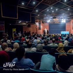 گزارش تصویری تیوال از آخرین روز هفته ناصر تقوایی / عکاس: رضا جاویدی | عکس