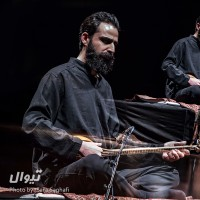 گزارش تصویری تیوال از چند شب سهتار (شب دوم) / عکاس: سارا ثقفی | پویان بیگلر