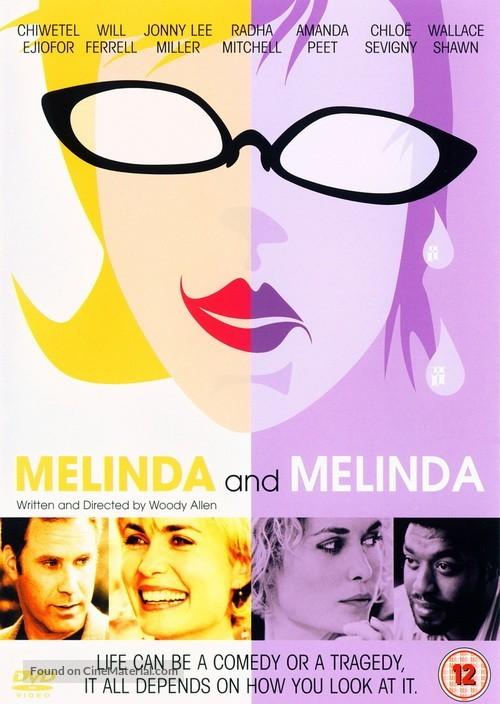 عکس فیلم ملیندا و ملیندا