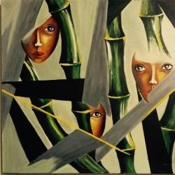 نمایشگاه گروهی نقاشی | عکس