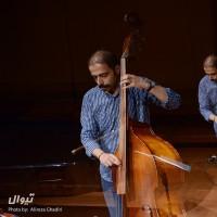 گزارش تصویری تیوال از کنسرت کوارتت ا رپ / عکاس: علیرضا قدیری | عکس
