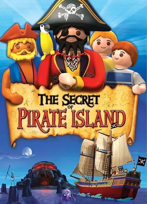 عکس انیمیشن دزدان دریایی به دنبال گنج