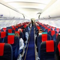 سفر هوایی در دوران کرونا | عکس