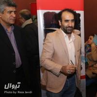 گزارش تصویری تیوال از آیین دیدار با عوامل مستند قهرمان آخر / عکاس: رضا جاویدی | عکس