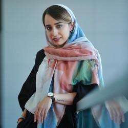 عکس فاطمه تقوی