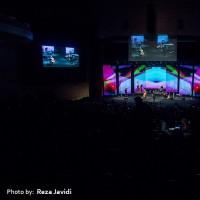 گزارش تصویری تیوال از کنسرت گروه پالت (سری نخست) / عکاس: رضا جاویدی   عکس