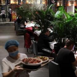 رستورانها در کرونا | بیجینگ