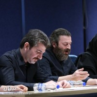 گزارش تصویری تیوال از نمایشنامهخوانی ارثیه ی ایرانی / عکاس: پریچهر ژیان | عکس